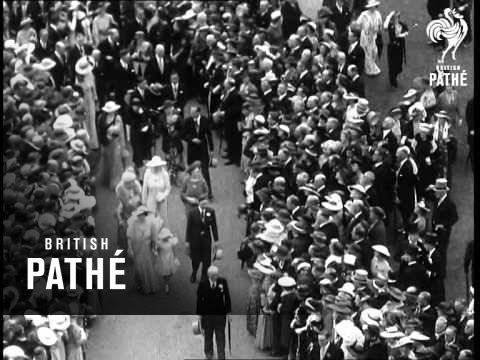Time To Remember -  Sense Of Values  1937  - Reel 1 (1937)
