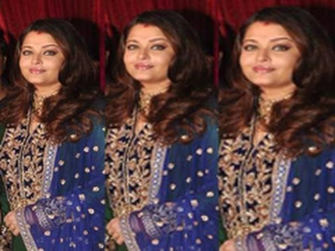SHOCKING! FAT Aishwarya Rai