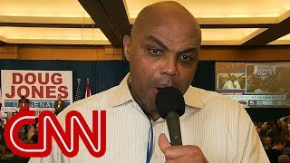 Charles Barkley: This was a referendum on Alabama - CNN