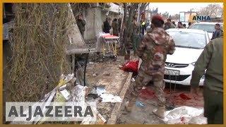 🇸🇾 ISIL kills 19 with suicide bomb attack in northern Syria l Al Jazeera English - ALJAZEERAENGLISH
