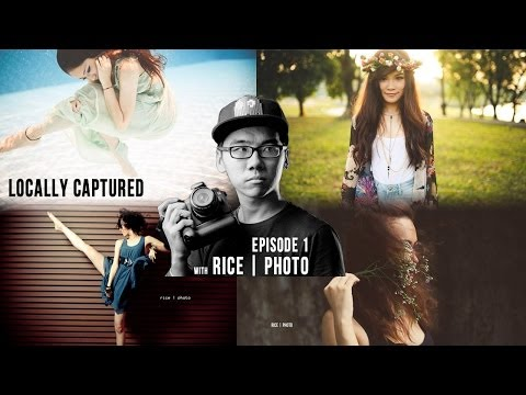 Locally Captured - Episode 1 - rice | photo