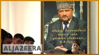 🇷🇺 How Chechnya is helping rehabilitate former ISIL members | Al Jazeera English - ALJAZEERAENGLISH