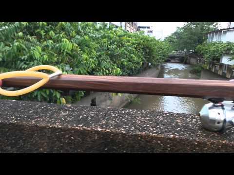 Speargun Thailand 2 ปืนยิงปลา
