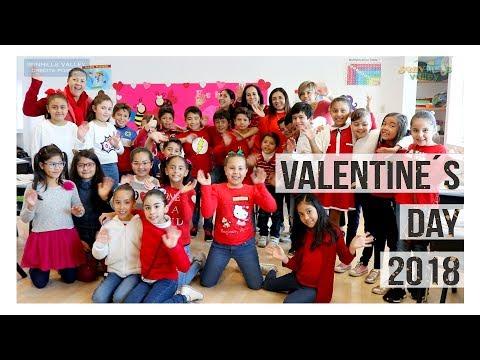 Valentine's Day Celebration 2018