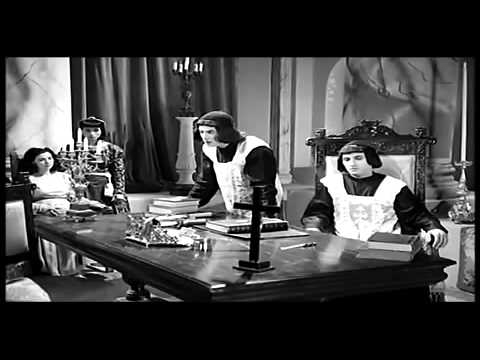 الفيلم النادر كرسى الاعتراف ١٩٤٩ يوسف بك وهبى وفاتن حمامة على سينماتيك مصرى - اتفرج دوت كوم