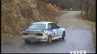 Vid�o Rallye de Vaison 2010 par Vid�os2rallye26 (5755 vues)