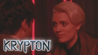 KRYPTON | Season 1, Episode 9: Small Fish | SYFY - SYFY