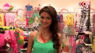Ponds Femina Miss India - Episode 4 - part 1