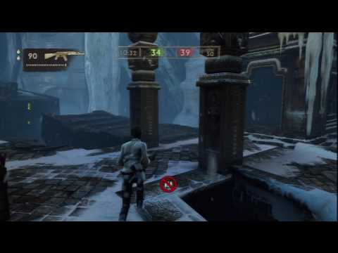 Uncharted 2: Among Thieves 'The Ice Cave Deathmatch [2/2]' TRUE-HD QUALITY