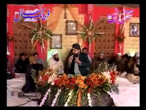Mithro Muhammad Ayoo-OWAIS RAZA QADRI-Milad Sharif By Farid Book Stall 11th Feb 2012