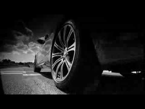 Fifth Gear BMW M3 (E92)