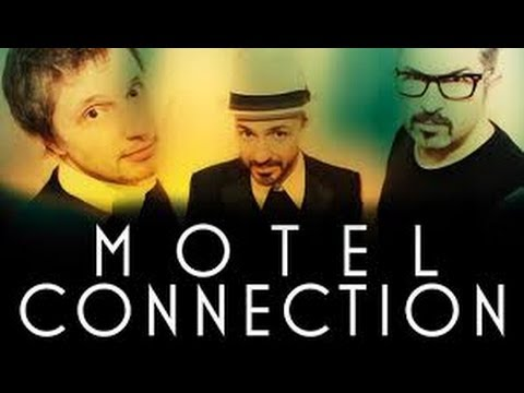 Motel Connection - Midnight Sun
