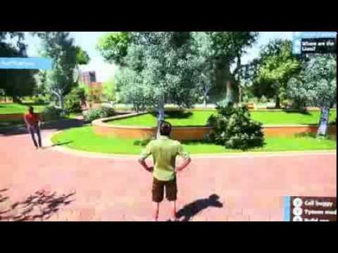 Zoo Tycoon xbox 360 gameplay