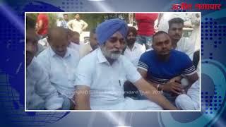 video : बिजली मंत्री के गांव कांगड़ में अकाली पोलिंग एजेंटों को बाहर करने पर हंगामा