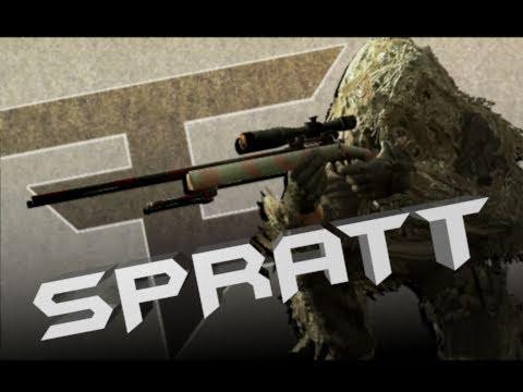 FaZe Spratt: Multi Cod Montage #4 - by xI3en