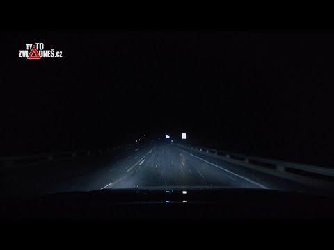 Autoperiskop.cz  – Výjimečný pohled na auta - Riziko na zimních silnicích roste s rychlostí a nesprávným stylem jízdy