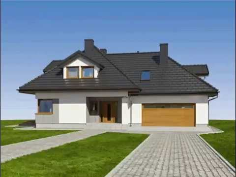 Dom w czarnuszce 2 (G2)
