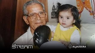 The Stream - The inside story of one man's return to Pakistan after 70 years - ALJAZEERAENGLISH