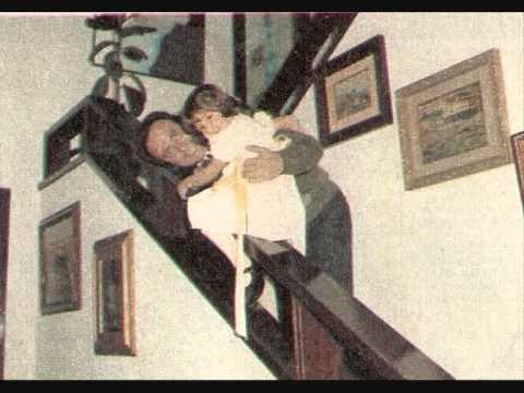 Papá te quiero mucho-MANOLO ESCOBAR CON SU HIJA VANESSA, 1982