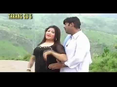 pashto nice song shahid Khan and Salma Shah new songs 2012