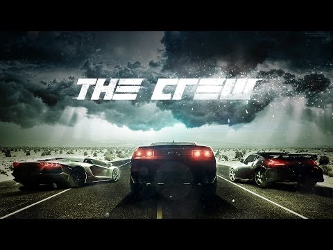 The Crew : Conferindo o Game (Beta)