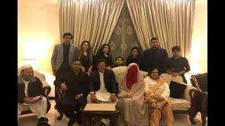 In Graphics: In Pictures: Pakistan's crickter turned poiltician Imran Khan gets marries fo - ABPNEWSTV
