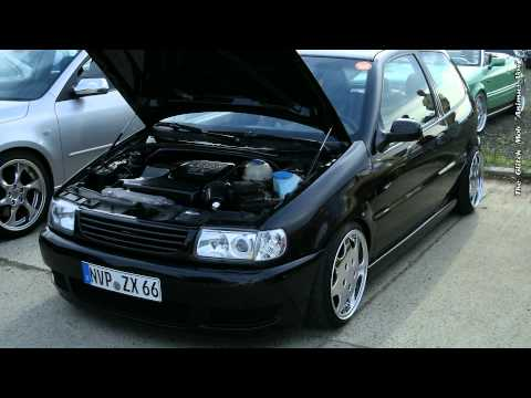 Polo 6n1 Gti 1.8 T Umbau 180 Ps
