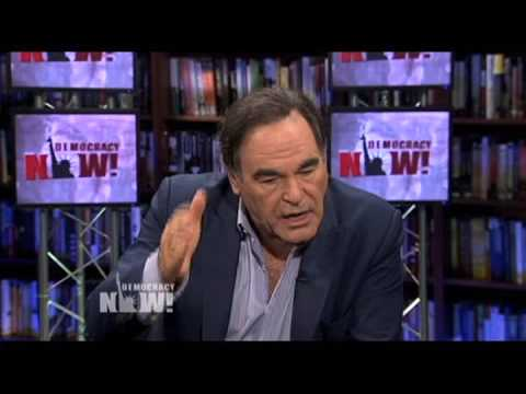 Oliver Stone on 50th Anniversary of JFK Assassination