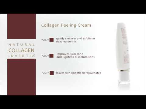 Best Collagen - Peeling Cream