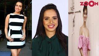 Ekta Shah On Shraddha Kapoor & Disha Patani's Style Mantras | Be Your Star - ZOOMDEKHO
