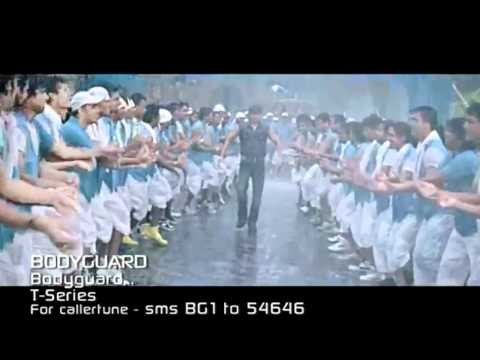 Bodyguard Movie - Full Item Song - HD 720p