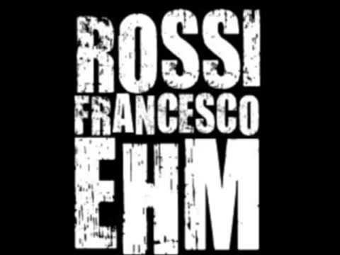 ROSSI FRANCESCO EHM - MUSICAL ENERGI