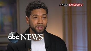 New allegation surfaces that Jussie Smollett staged his own attack: Source - ABCNEWS