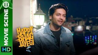 Ali Faizal talks about his love life to Abhay Deol | Happy Bhag Jayegi - EROSENTERTAINMENT