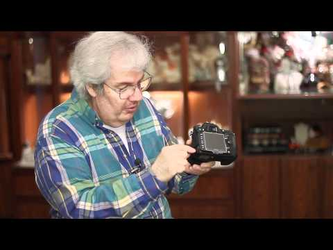 Nikon D7000 Review First Thoughts HD