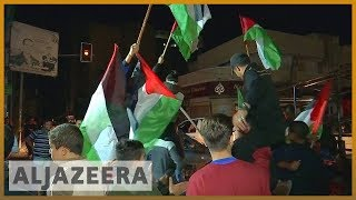🇵🇸Palestinian groups to respect Gaza truce 'as long as Israel does' | Al Jazeera English - ALJAZEERAENGLISH