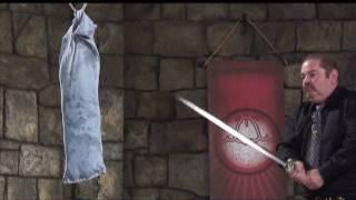 Jade Lion Gim & Dagger : Cold Steel Swords view on youtube.com tube online.