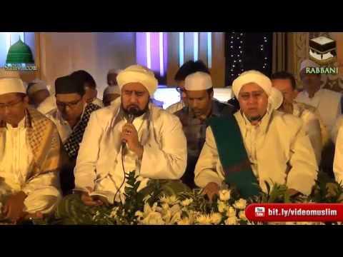 (New 2013) Solo Bershalawat Bersama Habib Syech bin Abdul Qodir Assegaf & Habib Taufiq Assegaf
