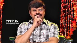 Boyapati Srinu Interview about Sarrainodu Movie Success | TFPC - TFPC