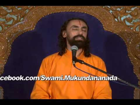 Taittiriya Upanishad by Swami Mukundananda [Hindi]-Part 2/18