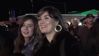 Fiestas patronales en La Purísima (Fresnillo, Zacatecas)