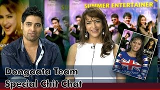 Dongaata Team Special Chit Chat - IGTELUGU