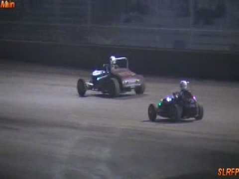 Old Sprint Cars Group #2.wmv