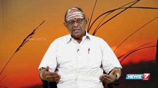 "Andrada Aanmigam 06-06-2016 ""Basics to keep a clean and peaceful mind"" – NEWS 7 TAMIL Show"