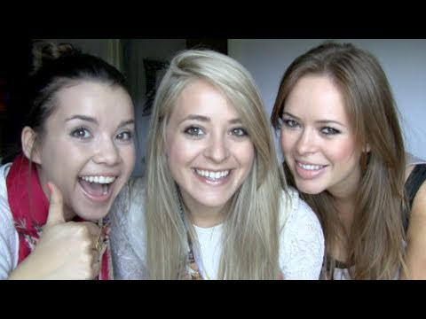 All Time Favourite Makeup Products with MissGlamorazzi & Pixi2Woo 