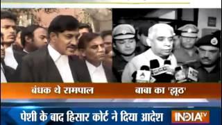 India TV News : Ankhein Kholo India   November 21, 2014 - INDIATV