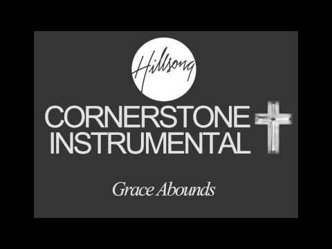 Hillsong Live - Grace Abounds [ Instrumental ]