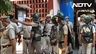 गुरुग्राम गोलीकांडः जज के बेटे की भी मौत - NDTVINDIA