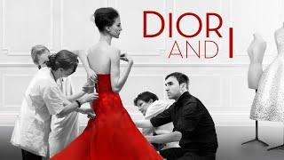 """التريلر الأول للفيلم الوثائقى """" Dior and I"""" لماريون كوتيار"""