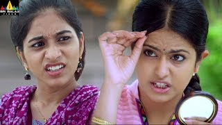 Uyyala Jampala Movie Scenes | Avika Gor with Punarnavi | Latest Telugu Scenes | Sri Balaji Video - SRIBALAJIMOVIES
